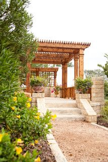 Glasco & Co. Landscaping, Inc. - traditional - landscape - houston - by Glasco & Co. Landscaping, Inc.