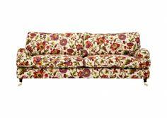 ILVA - Sofaer - Carlton 3 pers. sofa