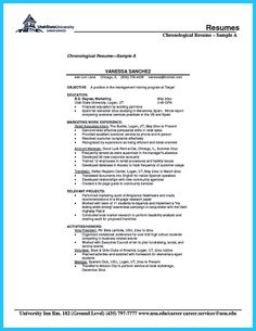 Is An Objective Needed On A Resume Skills Are Needed Of Course In Every Job But For Claim Adjuster .