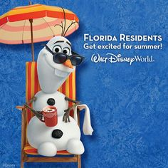 Florida Residents can enjoy cool summer rates at Walt Disney World Resort – from $107 per night, plus tax, at Disney's All-Star Music Resort! For stays most Sunday through Thursday nights 6/6 – 7/2 and 7/6 – 8/13/15.