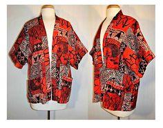 #WomensShirt #Jacket #Tribal #EthnicShirt #Indian #Southwest #Aztec #Ethnic #Fashion #Womenswear #Shirts #Jackets #Vintage