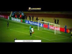 Highlight Monaco 1 - 1 Bayer Leverkusen 2016