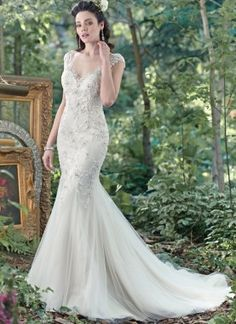 Maggie Sottero Archives - Page 2 of 3 - Morgan Davies Bridal