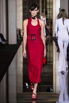 The Atelier Versace Show Spring/Summer 2015 – GeorgiaPapadon