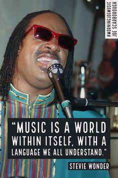 #StevieWonder #music