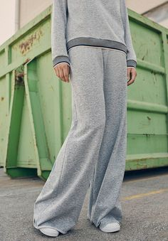 Oversized - EDITORIAL | Oysho