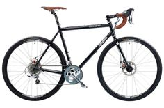 Genesis Croix De Fer 2013 Cyclocross Bike | Evans Cycles