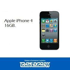 Muchos prefieren un IPhone, te dejamos una buena opción. http://amzn.com/B006V4JWDA