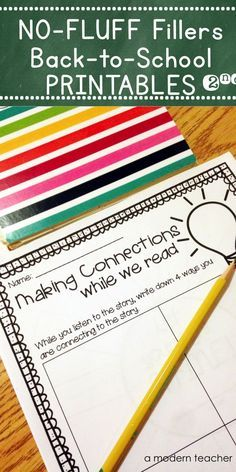 Printables NOT JUST