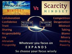 which side are you on? #WhatYouFocusOnExpands by hermanandryanto