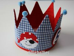 Crown Felt / Vilt Kroon