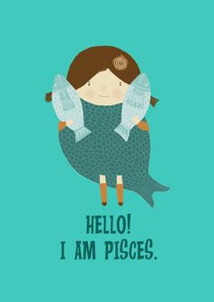 Zodiac signs on Etsy, Pisces Sign, Pisces Love, Pisces Quotes, Pisces Woman, My Zodiac Sign, Pisces Zodiac, Libra, Kahlil Gibran, All About Pisces