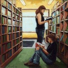 Book Day - Linda Apple