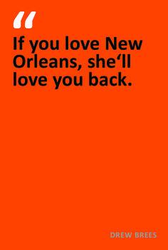 Drew Brees Quote New
