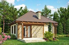 modele de case mici pentru parinti 1 terasa