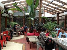 Cafe Mogador, Brooklyn - Restaurant Reviews, Phone Number & Photos - TripAdvisor