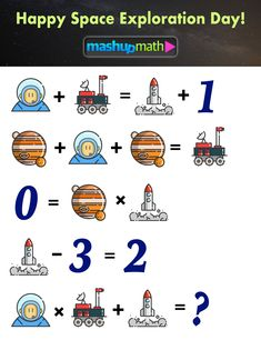 Free Math Puzzles for All Ages! Math Logic Puzzles, Math Quizzes, Math 5, 4th Grade Math, Free Math, Math Resources, Math Games, Teaching Math, Math Activities