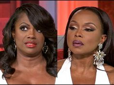 Kandi Burruss reveals she will quit The Real Housewives of Atlanta if Bravo brings Phaedra Parks back to the series for the show's upcomi. Housewives Of Atlanta, Real Housewives, Kandi Burruss, The Reunion, Hollywood Life, Housewife, Singer, Parks, Friendship