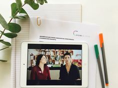 'como se tornar uma personal stylist - uma conversa sobre o mercado e a profissão' :: primeiro programa educativo online da Oficina de Estilo \o/ http://oficinadeestilo.com.br/como-se-tornar-uma-personal-stylist/