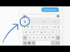 GBoard, la tastiera per iPhone di Google che fa anche le ricerche  #follower #daynews - http://www.keyforweb.it/gboard-la-tastiera-per-iphone-di-google-che-fa-anche-le-ricerche/