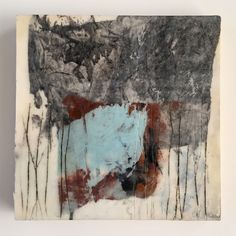 encaustic work Abstract Art, Instagram, Painting, Painting Abstract, Painting Art, Paintings, Painted Canvas, Drawings