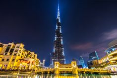 It's #TriviaTuesday - can you name the tallest building in the world? #realestate
