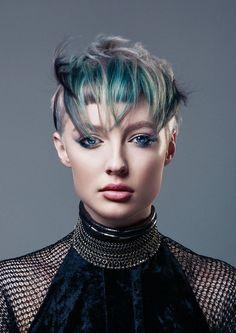 2015 Goldwell Color Zoom 澳洲得獎名單 - 創意髮型 - 線上訊息 - 髮型文化雜誌