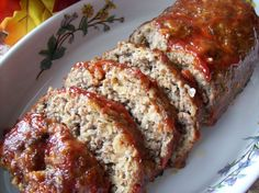 3rd Serving Meatloaf Recipe - Food.com