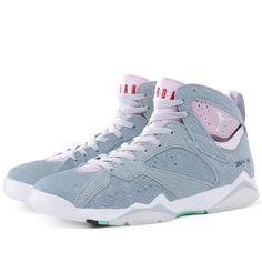 Buy the Air Jordan 7 Retro SE in Neutral Grey  White from leading mens fashion retailer END. - only €322. Fast shipping on all latest Nike Jordan products