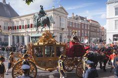 Must see: De Gouden Koets tijdens Prinsjesdag
