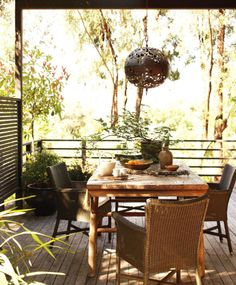 California home design deck California Home Design with Asian Modern Decor Outdoor Rooms, Outdoor Dining, Outdoor Furniture Sets, Outdoor Decor, Asian Furniture, Rustic Outdoor, Pallet Furniture, Outdoor Chairs, Asian Inspired Decor