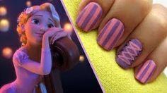 @Kat Ellis C    Disney nails