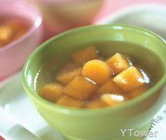 九份地瓜圓食譜 - 中式點心料理 - 楊桃美食網 專業食譜