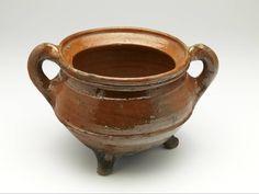 cooking pot, Anonymous, c. 1600 | Museum Boijmans Van Beuningen
