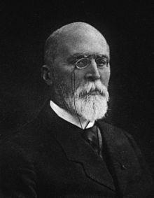 François Henri Hallopeau (1842 - 1919) - French dermatologist who coined the term 'trichotillomania.'