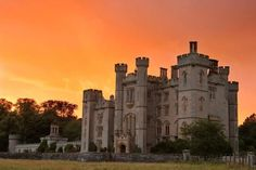 You and 20 of Your Friends Could Take Over This Castle — for Free