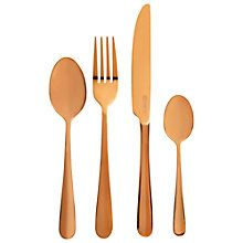 Buy Viners Cutlery Set, 16 Piece Online at johnlewis.com