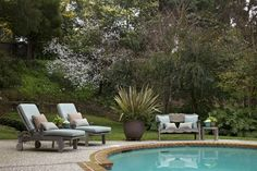 Julie Mifsud Interior Design | San Francisco Bay Area Interior Designer I Exterior Spaces & Hallways