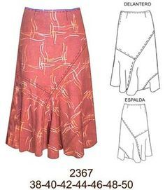 Faldas Source by y faldas Skirt Outfits, Dress Skirt, Crochet Tank Tops, Draped Skirt, Types Of Skirts, Skirt Patterns Sewing, Jeans Rock, Bodycon, Overall