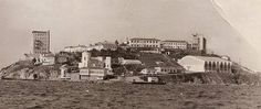 Yassıada / 1971 Sea Level, Most Beautiful Cities, Historical Pictures, Istanbul, Old Photos, Island, Prince, Landscape, History