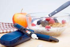 Diabète de type 2, les meilleurs aliments pour perdre du poids !