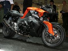 Maybe my next bike will be a bimmer rather than a ducati!