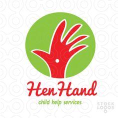 #Chicken #Hand