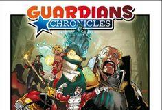 Guardians Chronicles : la super preview