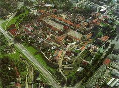 Bardejov UNESCO Heritage