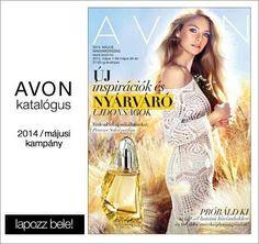 2014/6 Avon