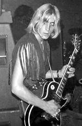 """Mick Ronson 