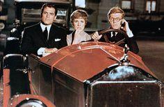 Julie Andrews, John Gavin, James Fox, Modern Millie