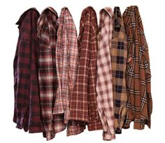 Distressed Oversize Flannel Shirt - Distressed T Shirt - Ideas of Distressed T Shirt - These old flannel shirts are made to order & undergo a special distressing process to create the perfect worn-out feel. To add character to your Shorts Vintage, Vintage Shirts, Vintage Tops, Style Geek, Style Masculin, Tokyo Street Fashion, Grunge Look, Neo Grunge, Grunge Style