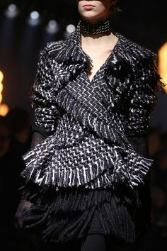 Lanvin | Fall 2014 Ready-to-Wear Collection | Style.com